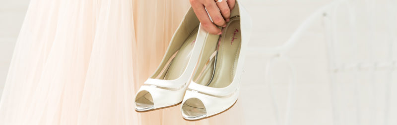 What Makes our Wedding Shoes so Comfortable