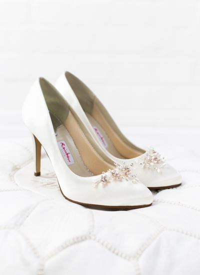 81490057dbce6 Award Winning Wedding Shoes & Bridal Footwear - Rainbow Club ...