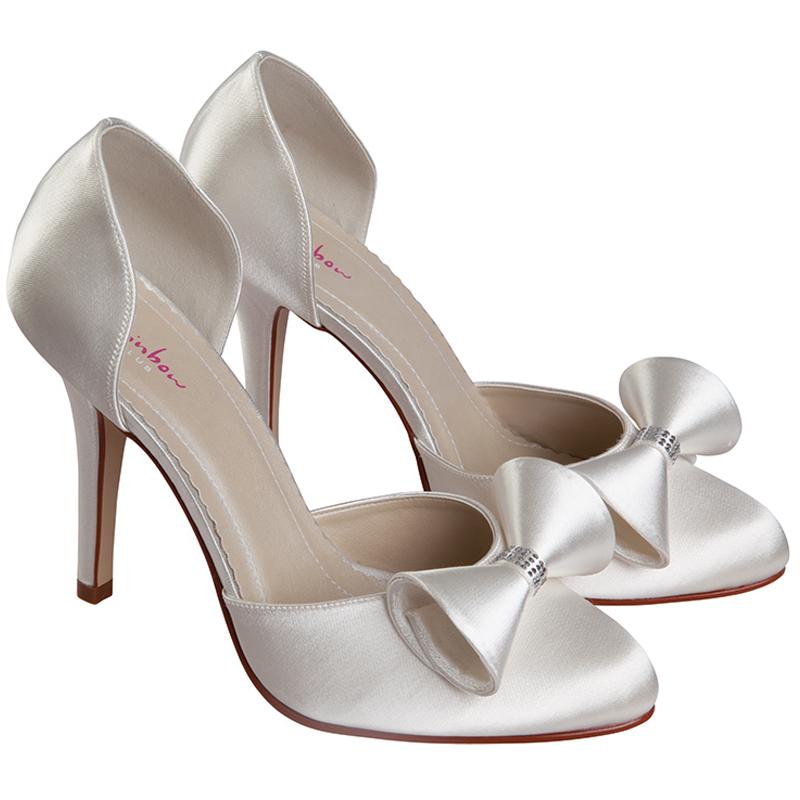 Rainbow Wedding Shoes Sale