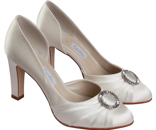 dyable wedding shoes rainbow club couture sala dyeable ivory satin wedding 3781
