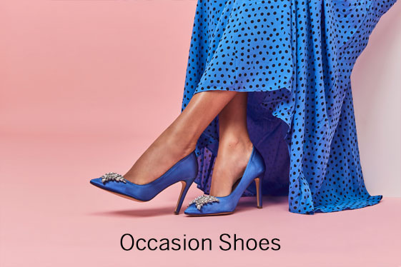 Ocassion Shoes