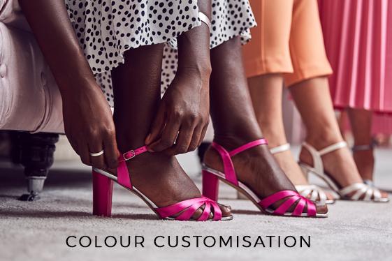 Colour Customisation