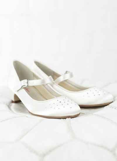 Rainbow Club Verity Bridesmaid Shoes