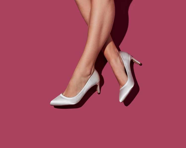 Rainbow Club Comfortable Shoes