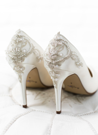 on sale f9e79 6e032 Wedding Shoes Bridal Shoes Wedding Veils Bridesmaid Shoes ...