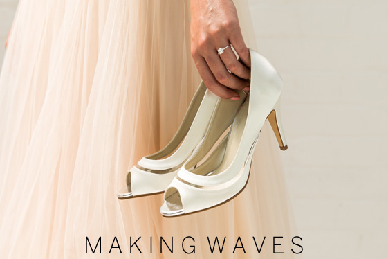 Making Waves Footwear
